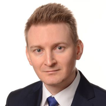 Tomasz Barski Member of the Board in charge of Economic/Financial Affairs