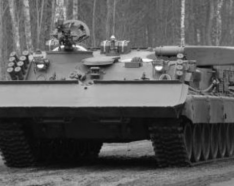 Beginning of design works of armoured recovery vehicles WZT-1, and shortly afterwards - WZT-2 and WZT-3 in Łabędy.